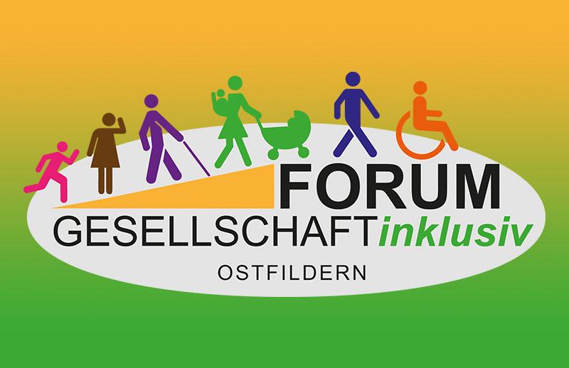 Forum Gesellschaft inklusiv in eigener Sache