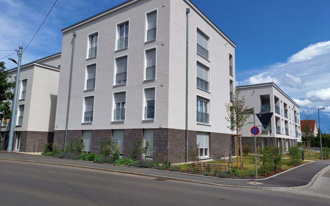Lebenshilfe Esslingen berichtet im Verwaltungsausschuss über inklusive Wohngemeinschaften
